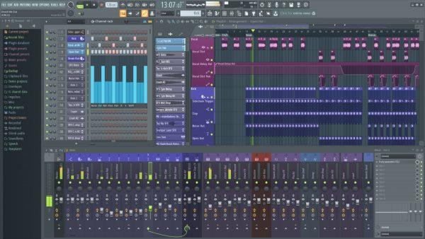 FL Studio Image Line